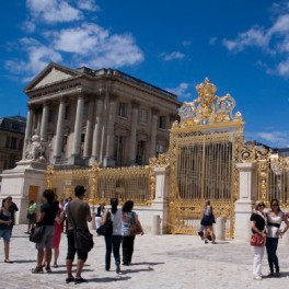 Visit the Palace of Versailles - SKIP THE LINE