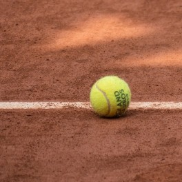 Open de France tennis - Qualifications