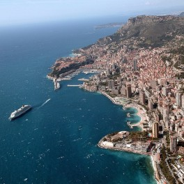 Tickets Grand Prix de Monaco