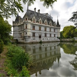 tickets Azay-le-Rideau