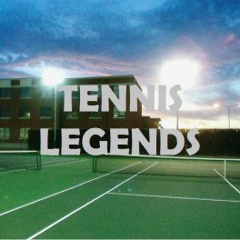 Tennis Legends Saint Cyprien