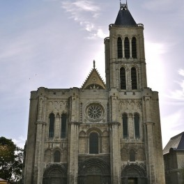 Basilique de Saint-Denis