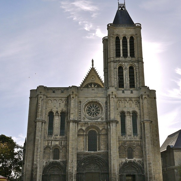 Bazilika Saint-Denis