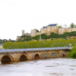 Castello di Chinon