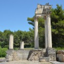 Archaeological Site of Glanum
