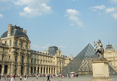 Get your tickets for museums and monuments in France